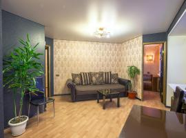 Hotel Photo: Apartment Full-House on Chaykovskaya 78