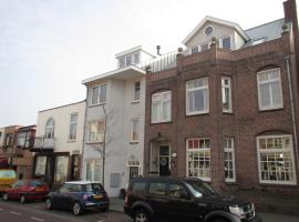 Seacoast Appartments Zandvoort Netherlands