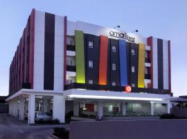 Hotel photo: Amaris Hotel Pekanbaru