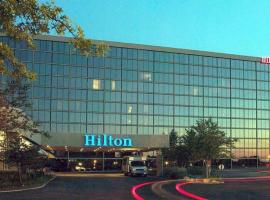 Hilton Kansas City Airport Kansas City United States