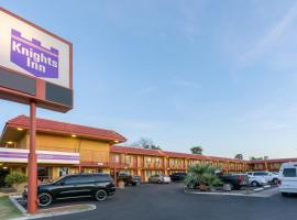Hotel photo: Knights Inn Mesa
