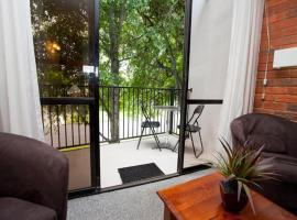 Connells Motel & Serviced Apartments Traralgon Australien