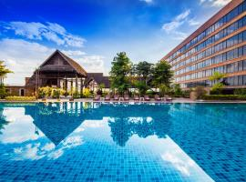 Hotel Photo: Lotus Pang Suan Kaew Hotel
