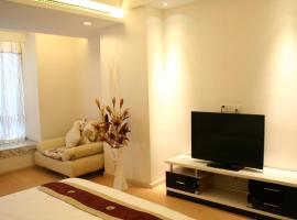 Qian Xi Service Apartment - Shuncheng Branch Chengdu China