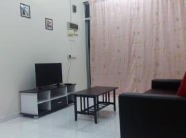 Hotel Photo: Taiping Vacation Home