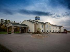 Hotel Photo: Cobblestone Hotel & Suites Knoxville