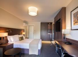 Hotel Photo: Holiday Inn Queenstown Frankton Road