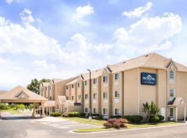 Hotel Photo: Microtel Inn & Suites Claremore