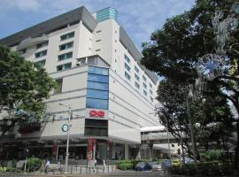 Hotel Photo: Orchard Point Serviced Apartments