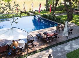 Lanna Dusita Boutique Resort by Andacura Chiang Mai Thailand