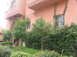 Holidays Appartement Marrakesh Morocco