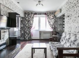 Apartment on Mira Moscow Russia