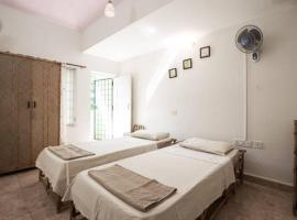Beach Village Holiday Homes Goa Colva India