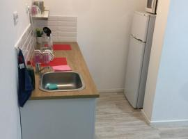 Ra'anana Center apartment Ra'ananna Israel