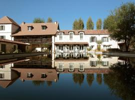 Hotel Photo: Le Mas Des Bories - Grand Perigueux