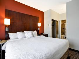 Residence Inn by Marriott Gulfport-Biloxi Airport Gulfport United States