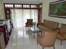 Hotel Photo: Meranti Guest House