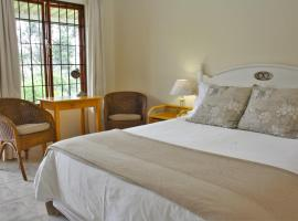 Hotel Photo: The Hilton Bed And Breakfast
