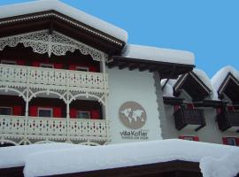 Hotel Photo: Villa Kofler Wonderland Resort