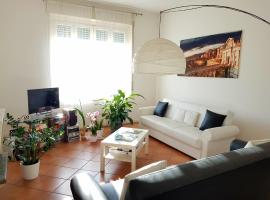 Hotel Photo: Bed and Breakfast Donizetti