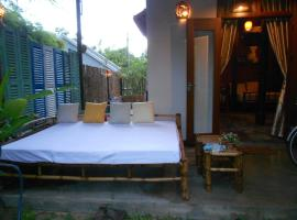 Hotel Photo: Wooden House 3 Vacation Rental