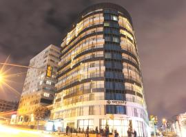 Hotel Photo: Serenity Suites Istanbul Airport