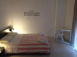 Hotel Photo: B&B Il Guasco