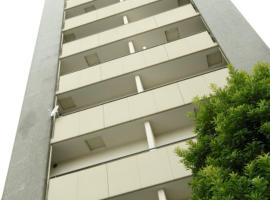 A picture of the hotel: Urban Hotel Twins Chofu