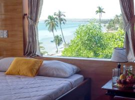 Hotel photo: Source Kiteboarding/Lodge