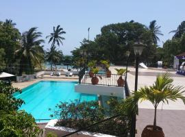 Hotel Photo: Nyali Sun Africa Beach Hotel & Spa