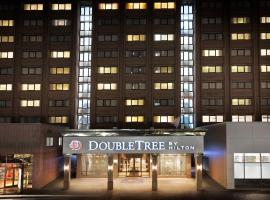 Хотел снимка: DoubleTree by Hilton Glasgow Central