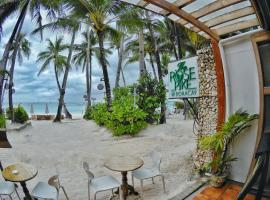 Hotel Photo: The Rose Pike at Boracay