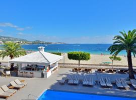 Hotel Photo: Sol Beach House Mallorca – Adults Only