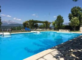Guesthouse Anthoula Derviziana Yunanistan