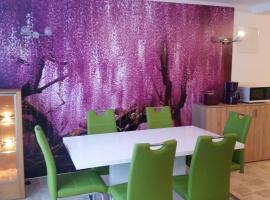 Hotel photo: Guest House Wisteria