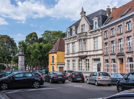 Hotel photo: Hotel Saint Georges