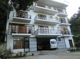 Hotel photo: Chaya Hills Kandy