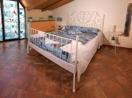 Bed and breakfast Le Coccole Catania קטניה איטליה