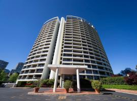 Hotel Photo: BreakFree Capital Tower Apartments