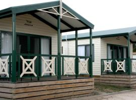 Hotel Photo: Geelong Surfcoast Hwy Holiday Park