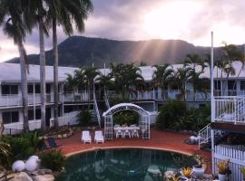 Hotel Photo: Cairns New Chalon