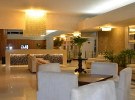 Hotel photo: Arituba Park Hotel