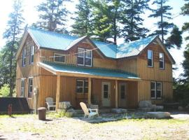 4 Bedroom Cottage on Manitoulin Island Next to Sand Beaches! Providence Bay Canada