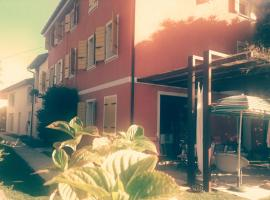 Hotel Photo: B&B Terre Di Bea