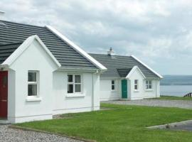 Cliff Holiday Cottages Type B Liscannor Ireland