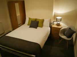 Hotel Photo: Birmingham Guest House I