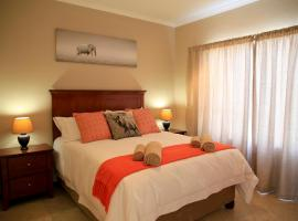 Hotel Photo: African Eagle Apartments