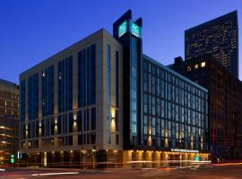 Hotel Photo: AC Hotel by Marriott Minneapolis Downtown