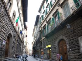 Proconsolo Superior Apartment Florence Italy