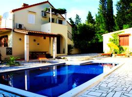 Apartments Nives Mlini Croatia